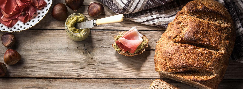 Κατηγορία Συνταγών:Ψωμιά – Κριτσίνια